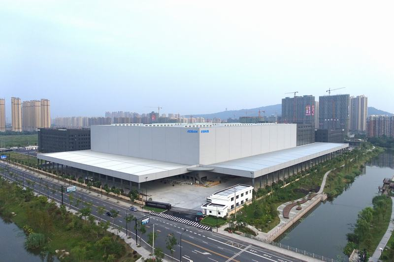 杭州老板电器股份有限公司立体仓库.JPG