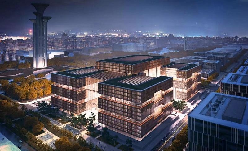 社会资讯_亚洲基础设施投资银行总部