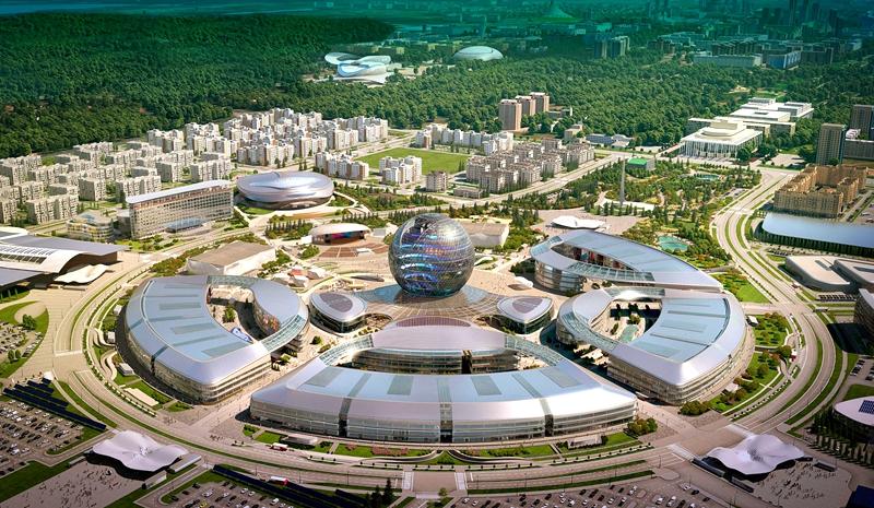 Astana EXPO 2017 鍏ㄦ櫙鍥?jpg