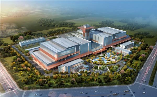 012郑州(东部)环保能源工程主厂房钢结构工程.jpg